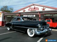 1951 Cadillac Fleetwood Sixty Special