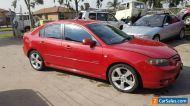 2005 Mazda 3 SP23,Sedan, Auto, No Damage