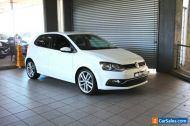Volkswagen Polo 81TSI Comfortline DSG EASY FINANCE 02 9479 9555