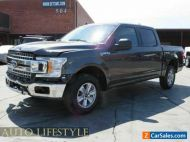 2020 Ford F-150 XL/XLT/LARIAT/King Ranch/Platinum