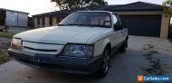 VK Holden Commodore - Not Brock Bash Car HTD