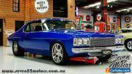 1972 Holden HQ Monaro Twin turbo show Coupe suit Camaro Mustang GT Torana LS V8