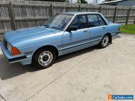 1984 Nissan Bluebird Ventura ,GL,TRX,GX,Skyline low kms