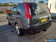 2011 NISSAN X-TRAIL MANUAL - EXCELLENT CONDITION