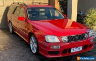 Nissan 1999 stagea s2 RS4-V AWD Dayz Edition Manual c34 MUST SELL