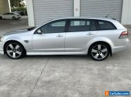 HOLDEN COMMODORE 2013 VE SV6 Z SERIES WAGON 163000KM 6 AIRBAGS VERY CLEAN FAMILY