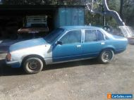 vb commodore $3500 buy now, 6cyl 4speed project car like vc vh VK vl