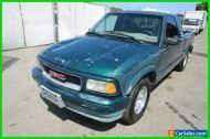 1996 GMC Sonoma 2dr SLS Sport Extended Cab SB