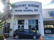 2012 Volkswagen Golf CERTIFIED, 2 OWNER,  manual transmission, 2 dr, cloth