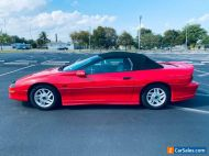 1996 Chevrolet Camaro RS original clean maintained fastidiously