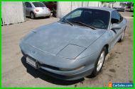 1993 Ford Probe GT 2dr Hatchback