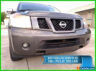 2010 Nissan Armada 4X4 LUXURY SUV - 54K LOW MILES - 3RD ROW - BEST DEAL ON EBAY