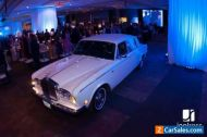Rolls-Royce: Silver Wraith II