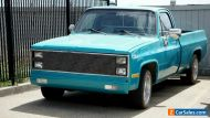 Chevrolet: C-10 Fleet Side