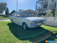 1970 Ford Cortina MK2