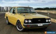 TOYOTA CORONA RT104 MANUAL not Mazda niisan Honda Mitsubishi coupe turbo datsun