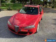 2007 Alfa Romeo 147 Twin Spark With Current Roadworthy