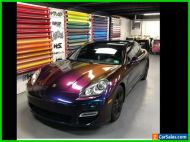 2011 Porsche Panamera AWD Turbo 4dr Sedan