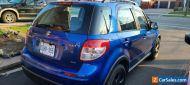 Suzuki: SX4 JX