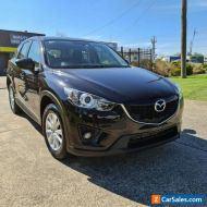 2012 Mazda CX-5 Maxx Sport Automatic Twin Turbo Diesel AWD