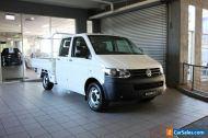 Volkswagen Transporter Dual Cab LWB EASY FINANCE 02 9479 9555