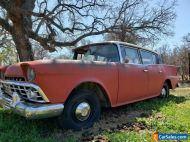 1959 Rambler Sedan