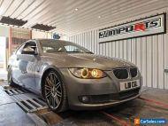 BMW 2006 3 SERIES E92 335D TWIN TURBO GREAT SPEC SUBTLE MODIFICATIONS