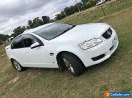 Holden VE Omega Sedan (white)
