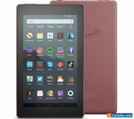 AMAZON Fire 7 Tablet (2019) - 16 GB, Plum - Currys