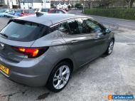 Vauxhall Astra Cdti 1.6 eco flex Sri 2016