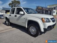 ONLY 171,000 KM - Holden Colorado Automatic 2010 Dual Cab