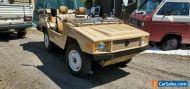 1979 Volkswagen ILTIS