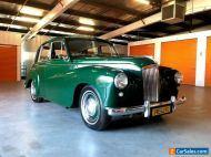 1953 Lanchester Leda LJ200 Saloon Auto# Daimler rover humber jaguar a40 mercedes