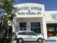 2006 Dodge Caravan SE, low miles, 2 owner, 7 passenger, 3rd row, no accidents