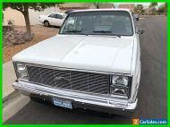 1984 Chevrolet C-10 2dr C10 Standard Cab SB
