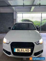 Audi A1 1.4 TFSI 122BHP