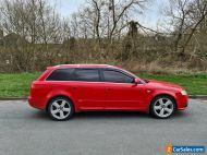 Audi A4 Quattro 2.0 TDI S Line
