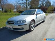 Subaru Legacy 3.0R, Full Stamped Service History! 4WD Auto