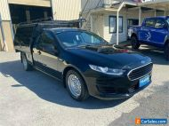 2016 Ford Falcon FG X Automatic A Cab Chassis