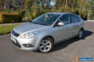 2011 61 Ford Focus 1.6 TDCI Sport hatchback. £30 road tax, low mileage px swap?