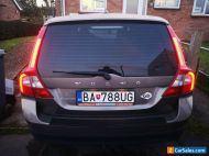 Volvo V70, 2008, 2.0l diesel