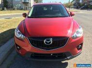 Mazda: CX-5 Touring