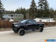 Dodge: Ram 3500