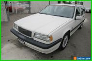 1994 Volvo 850 GLTS 4dr Wagon