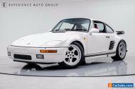 1988 Porsche 911 RUF BTR Special Wishes 505 Slantnose Turbo 930