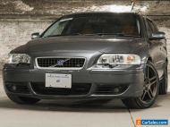 Volvo: V70 R