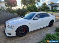 Chrysler 300 srt 2015
