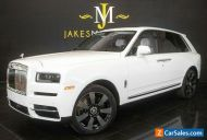2019 Rolls-Royce Other *ONLY 1400 MILES* *WHITE ON WHITE*