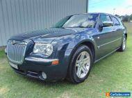 Chrysler 300C CRD Sports Estate