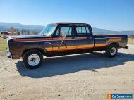 1979 Dodge Other Pickups Adventurer